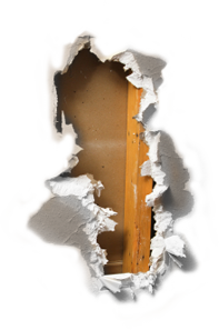 Drywall Patch Repair in Colorado Springs by Patch Doctors Drywall